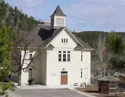 Keystone Historical Museum