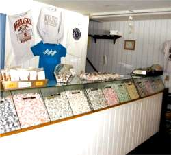 Taffy Shop Keystone